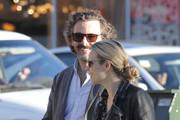 Rachel McAdams Michael Sheen Photos Photo