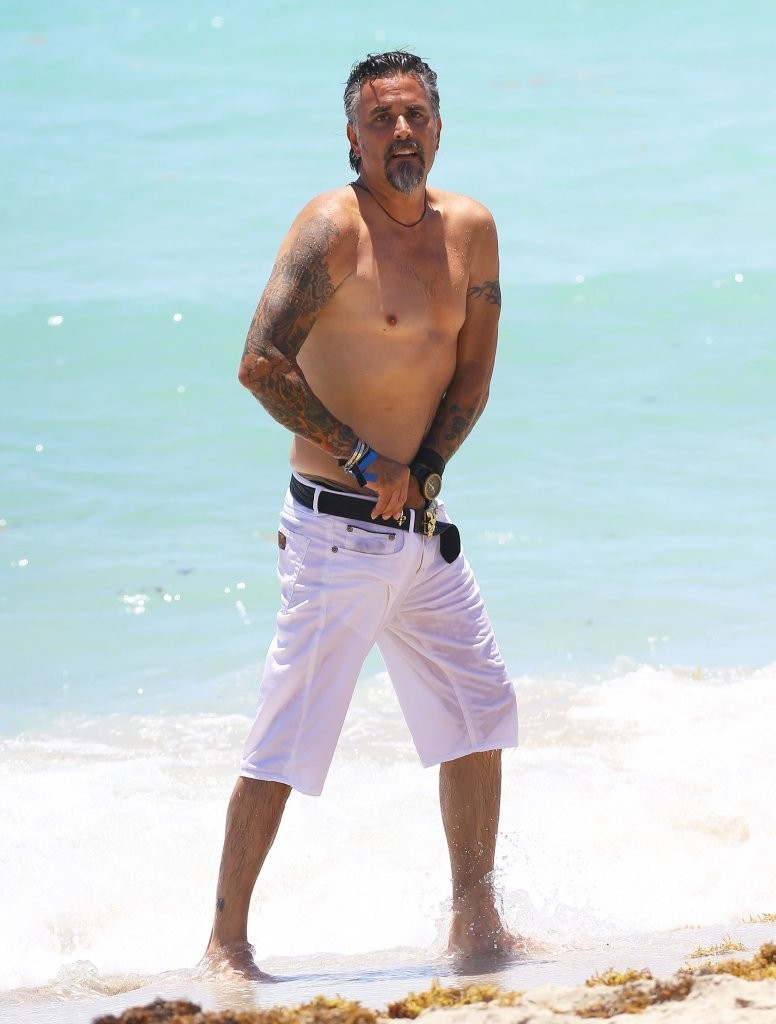 Picture Of Richard Rawlings Wife Richard Rawlings Ex Wife