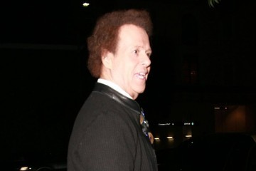 Richard Simmons Richard Simmons Goes Out to Eat