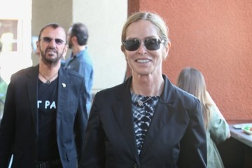 Ringo Starr Wife Shop In West Hollywood