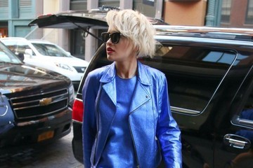 Rita Ora Rita Ora Keeps Busy in NYC