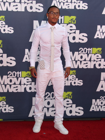Romeo Miller attends 2011' MTV Movie Awards at the Gibson Amphitheare in Universal City