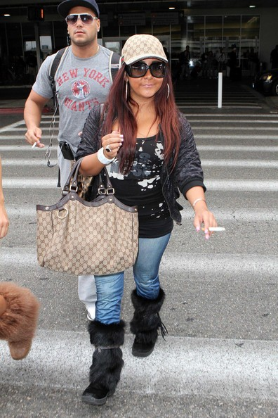 jersey shore cast ronnie. The #39;Jersey Shore#39; Cast