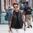 Ruby Rose Out in Beverly Hills