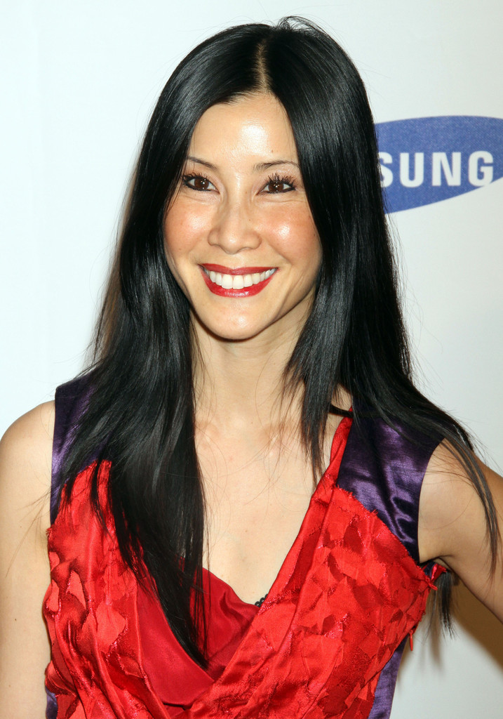 Lisa Ling Photos Photos - The Samsung Hope For Children ...