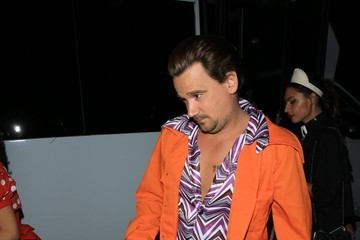 Sean Stewart Celebrities Attend the 6th Annual Trick Or Treats! Magazine Halloween Party