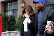 Selena Gomez Steps Out in New York City
