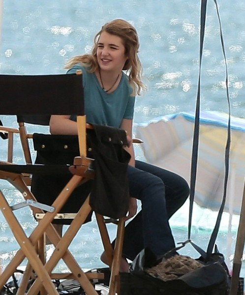 sophie nelisse 5 by - photo #32