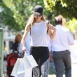 Stacy Keibler Stacy Keibler Out Shopping In West Hollywood