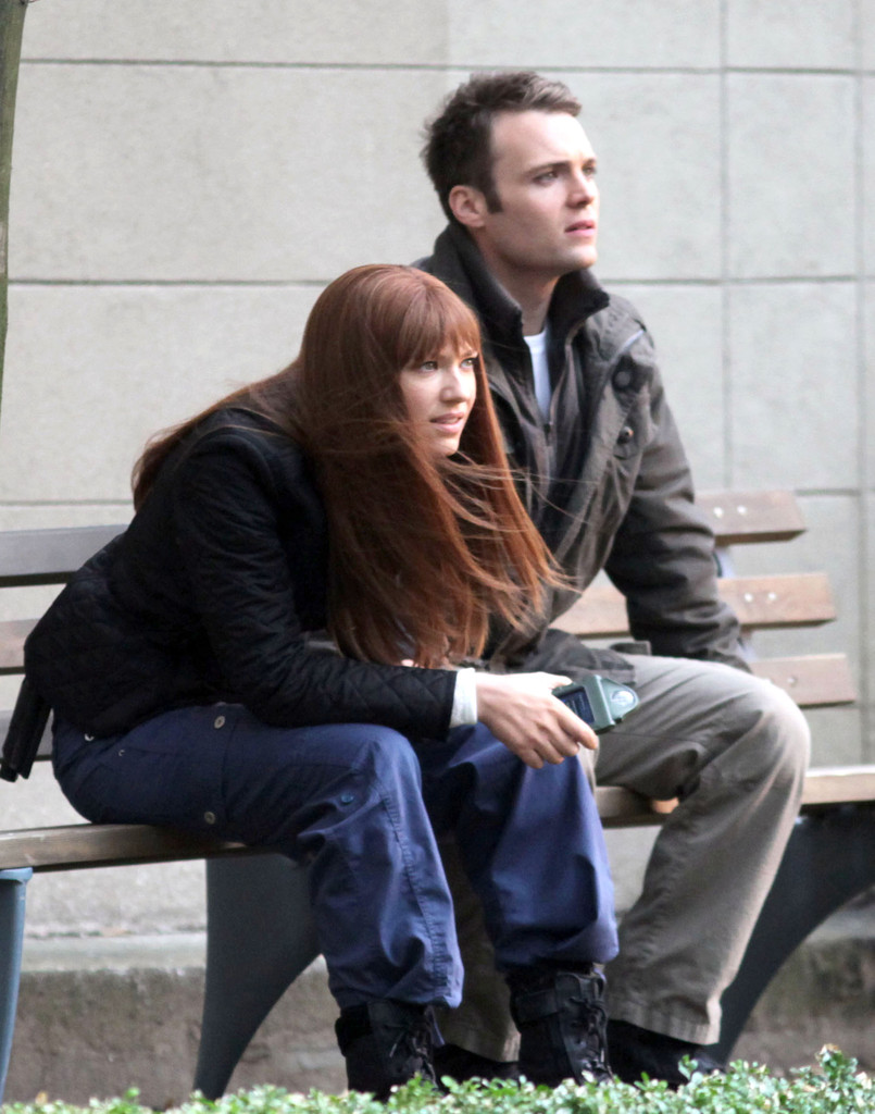 fringe actors dating Fringe quotes fringe cast this is the penultimate episode of the third season of fringe he also must deal with the fact of just who he'd been dating for.
