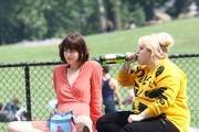 Thursday: Dakota Johnson and Rebel Wilson - The Week In Pictures: May 29, 2015