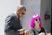 Donald Faison and Joey King Photos - 1 of 34 Photo