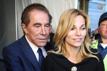 Steve Wynn Friends and Family Attend Muhammad Ali's Memorial in Louisville