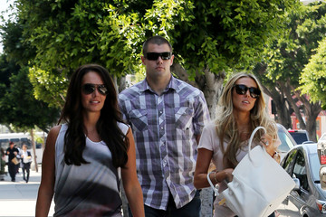Tamara Ecclestone Petra Ecclestone Petra and Tamara Ecclestone Shop The Day Away