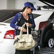 Tasma Walton Tasma Walton Out Grocery Shopping In Los Angeles