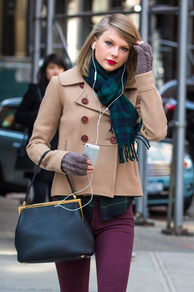 Taylor Swift Shops in NYC