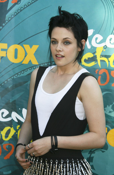 Kristen+Stewart in Teen Choice Awards 2009 - Arrivals