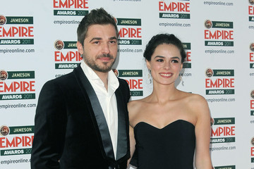 Ozge Ozpirincci The Jameson Empire Film Awards