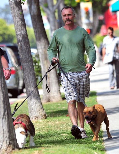 Timothy v Murphy Movies Timothy Murphy Out Walking His