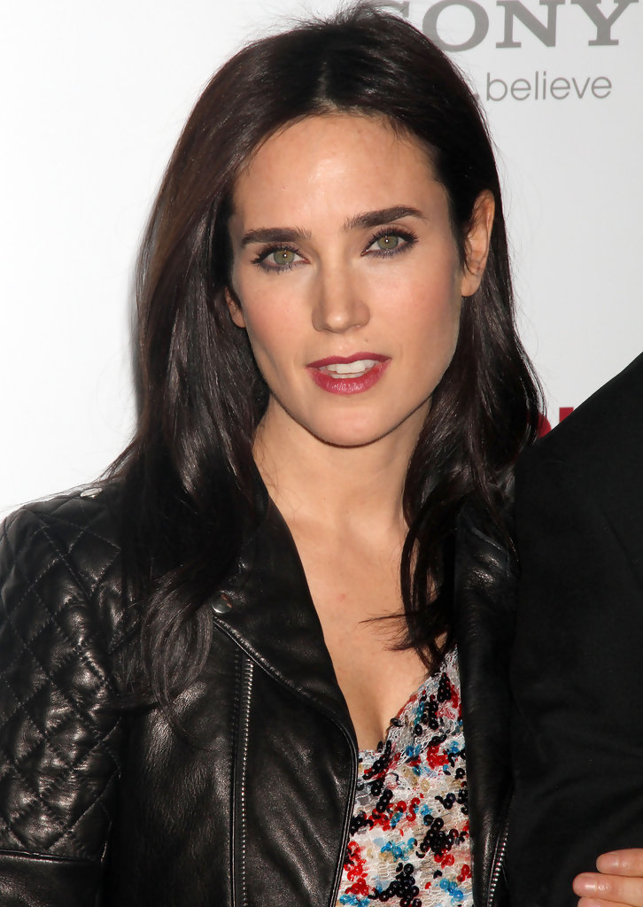 Jennifer Connelly in '...
