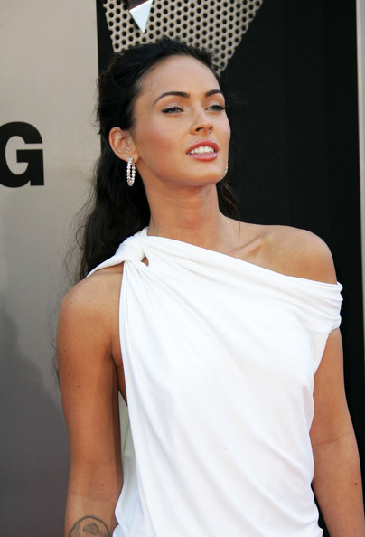 megan fox transformers 2 premiere germany. Megan Fox Celebrities walk the