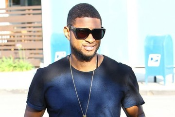 Usher Usher Leaves the Live Nation Music Offices