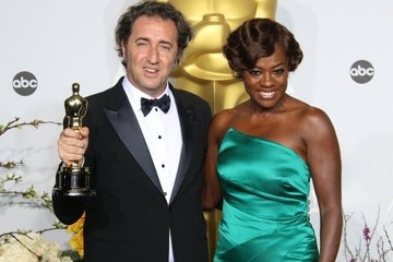 Viola Davis Press Room at the 86th Annual Academy Awards — Part 4