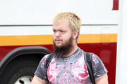 Hornswoggle Photos Photo