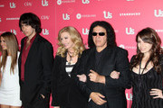 gene simmons and shannon tweed split 2011