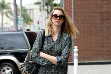 Whitney Port Whitney Port Runs Errands in Beverly Hills