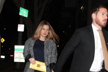 Will Kopelman Drew Barrymore and Will Kopelman's Date Night