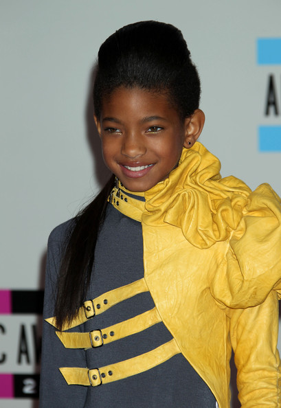 Willow Smith Celebrities