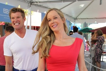 Winsor Harmon The Bold And The Beautiful Cast Meet And Greet