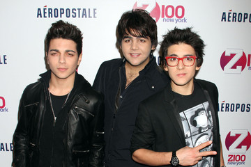 Il Volo Z100's Jingle Ball 2011