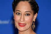 Tracee Ellis Ross attends the 101st Annual White House Correspondents' Association Dinner at the Washington Hilton on April 25, 2015 in Washington, DC.