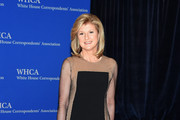 Arianna Huffington attends the 101st Annual White House Correspondents' Association Dinner at the Washington Hilton on April 25, 2015 in Washington, DC.