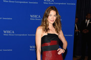 Michelle Monaghan attends the 101st Annual White House Correspondents' Association Dinner at the Washington Hilton on April 25, 2015 in Washington, DC.