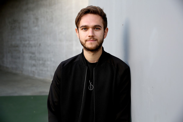 Anton Zaslavski Girlfriend Zedd - Zimbio