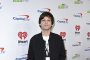 (EDITORIAL USE ONLY. NO COMMERCIAL USE.) Louis Tomlinson attends 102.7 KIIS FM's Jingle Ball 2019 Presented by Capital One at the Forum on December 6, 2019 in Los Angeles, California.