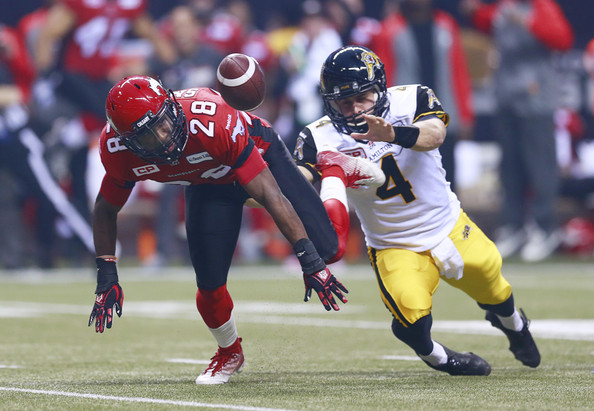 102nd Grey Cup Championship Game