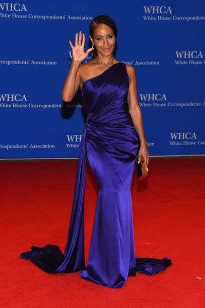 102nd White House Correspondents' Association Dinner - Arrivals