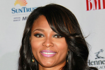 Teairra Mari 10th Annual BMI Urban Awards - Arrivals