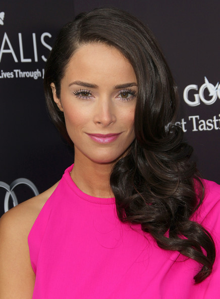Actress Abigail Spencer attends the 10th Annual Chrysalis Butterfly Ball on June 11, 2011 in Los Angeles, California.