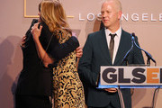 Julia Roberts and Ryan Murphy Photos Photo