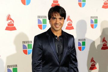 Luis Fons The 10th Annual Latin GRAMMY Awards - Arrivals