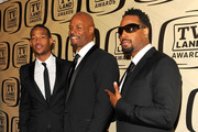 Marlon Wayans and Shawn Wayans Photos Photo