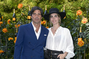 Nacho Figueras and Delfina Blaquier Photos Photo