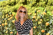 Julia Roberts attends the 10th Annual Veuve Clicquot Polo Classic Los Angeles at Will Rogers State Historic Park on October 05, 2019 in Pacific Palisades, California.