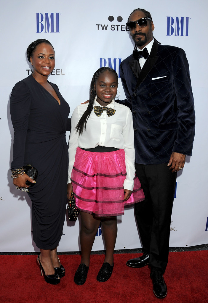 Shante Broadus Photos Photos - 11th Annual BMI Urban ...