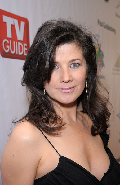 Daphne Zuniga Body 11th Annual Children Uniting